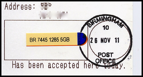 Self Service Archives Postage Labels Of The Uk