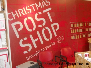 christmaspostshop