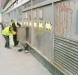 Removal of Old-Style Posting Boxes from Farringdon Road Post Office