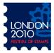 Logo London 2010