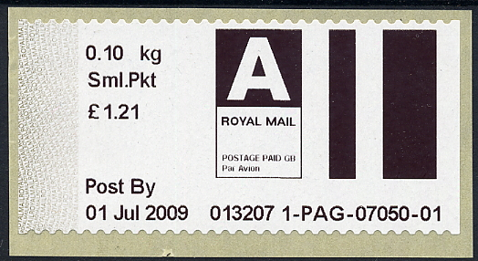 airmail-small-pkt