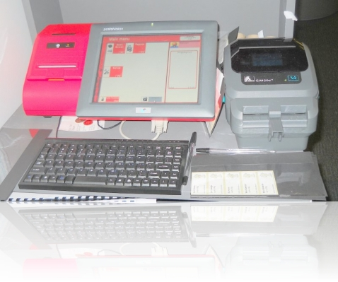 Hytech Postal vision Spring Stampex 2011