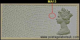 Machin MA13